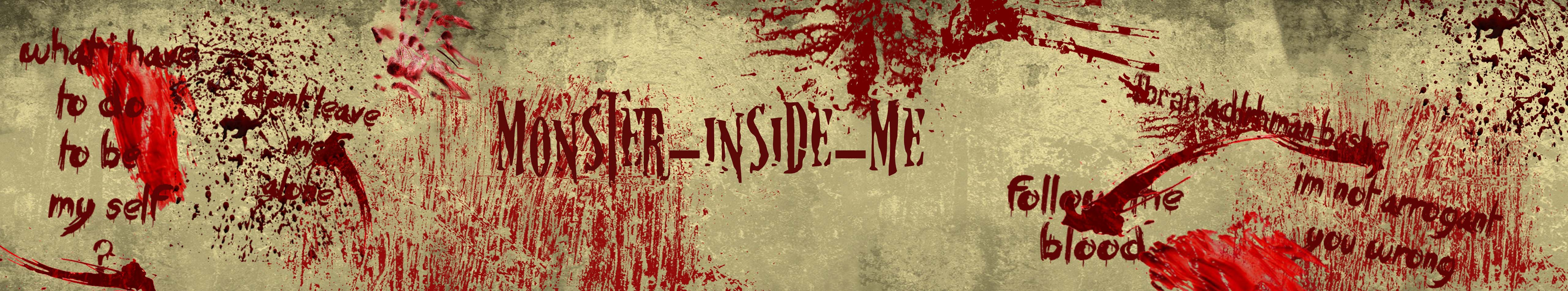 Monster Inside me - Demo