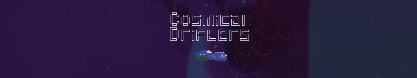 Cosmical Drifters