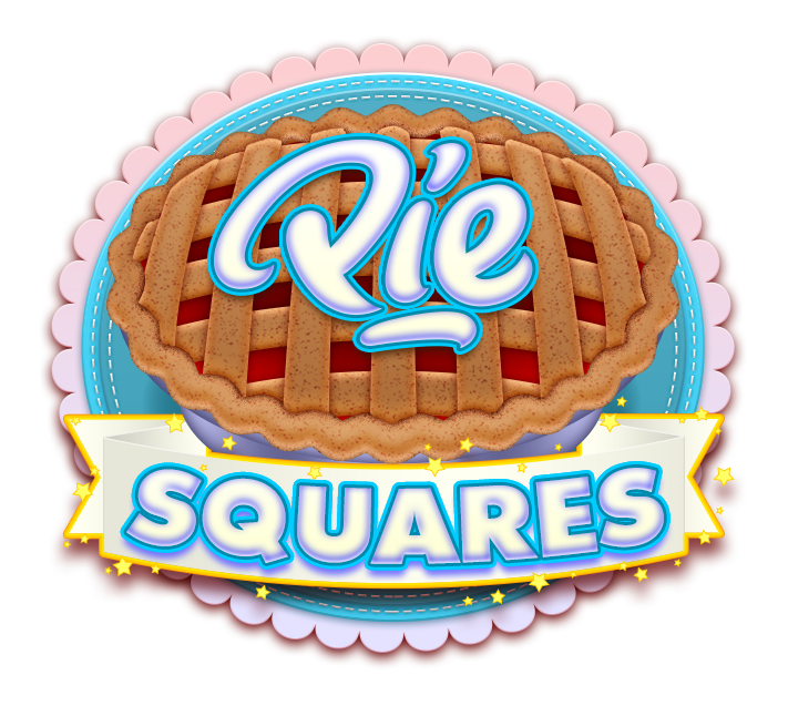 Pie Squares