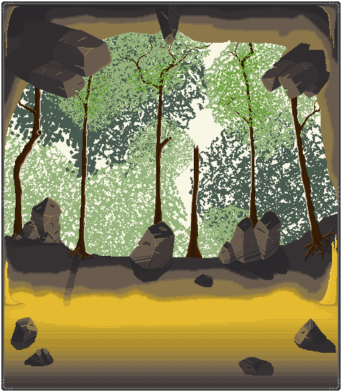 Brekmoor - Cave Of Eternal Brawl