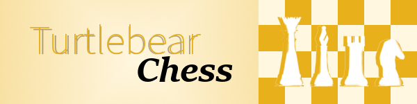Turtlebear Chess