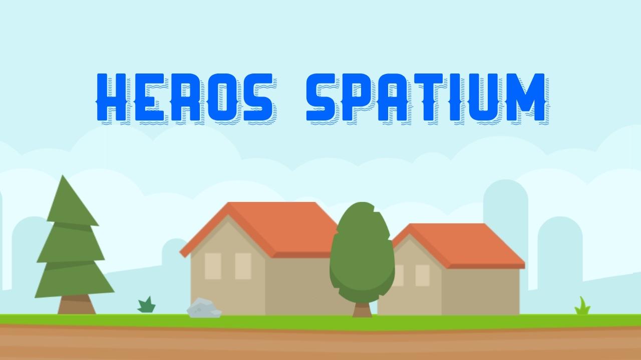 Heros Spatium