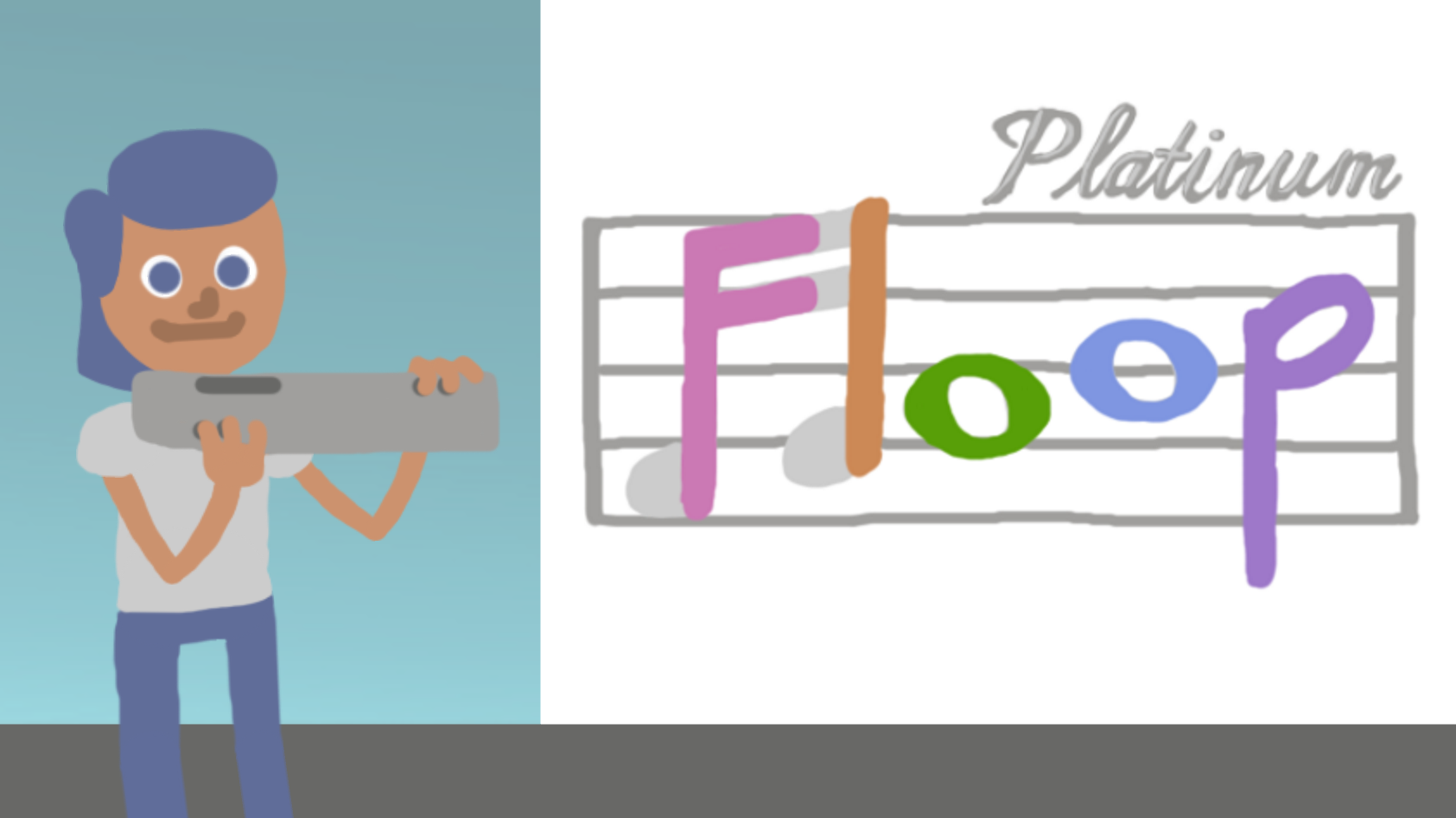 Floop Platinum