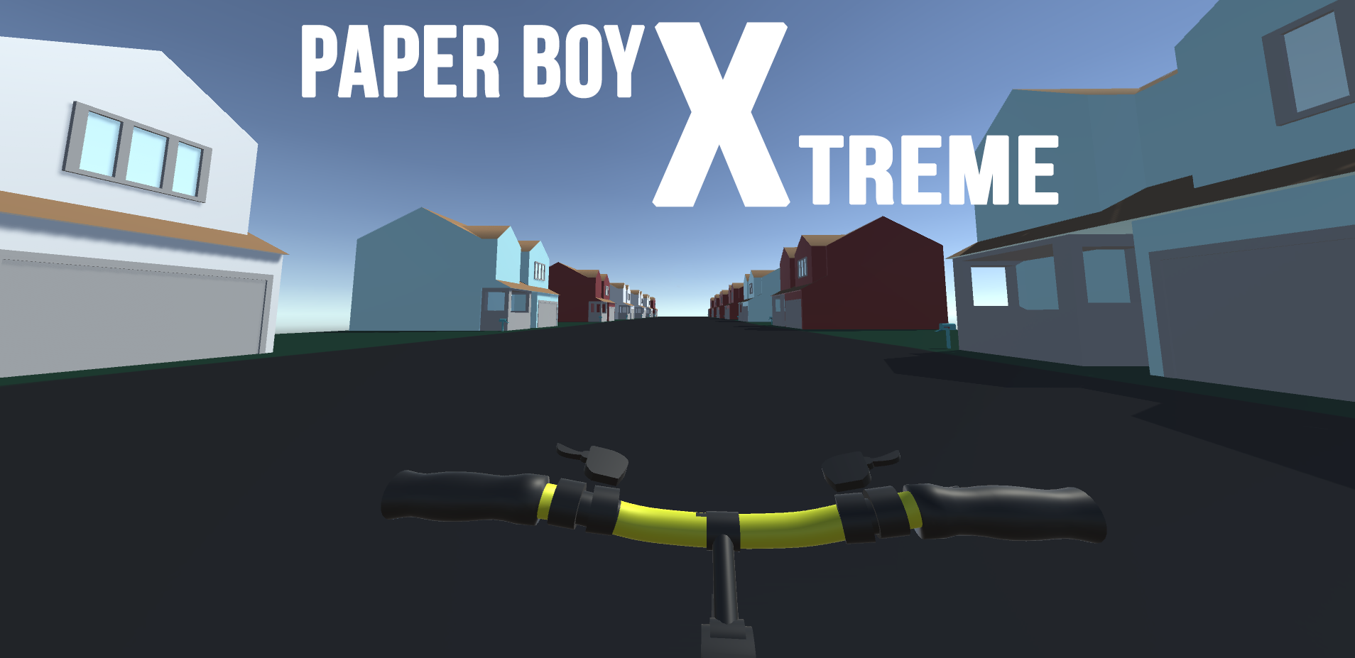 Paper Boy Xtreme