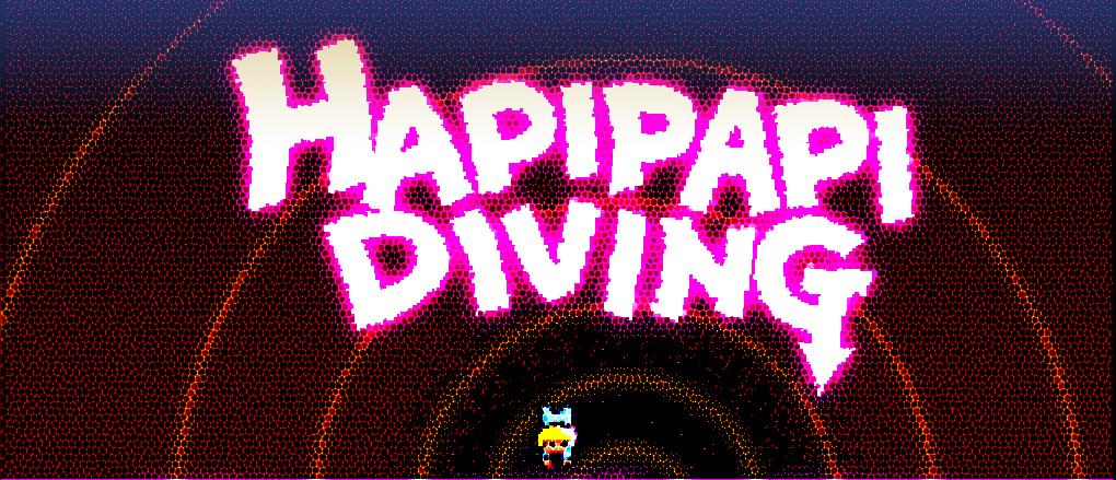 Hapipapi Diving