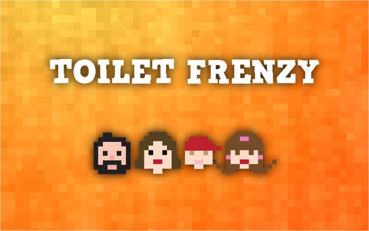 Toilet Frenzy