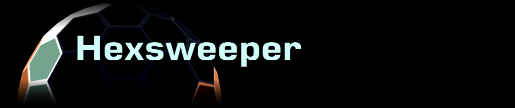 Hexsweeper