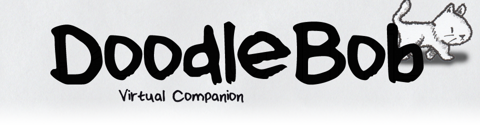 DoodleBob - Virtual Pet Sim