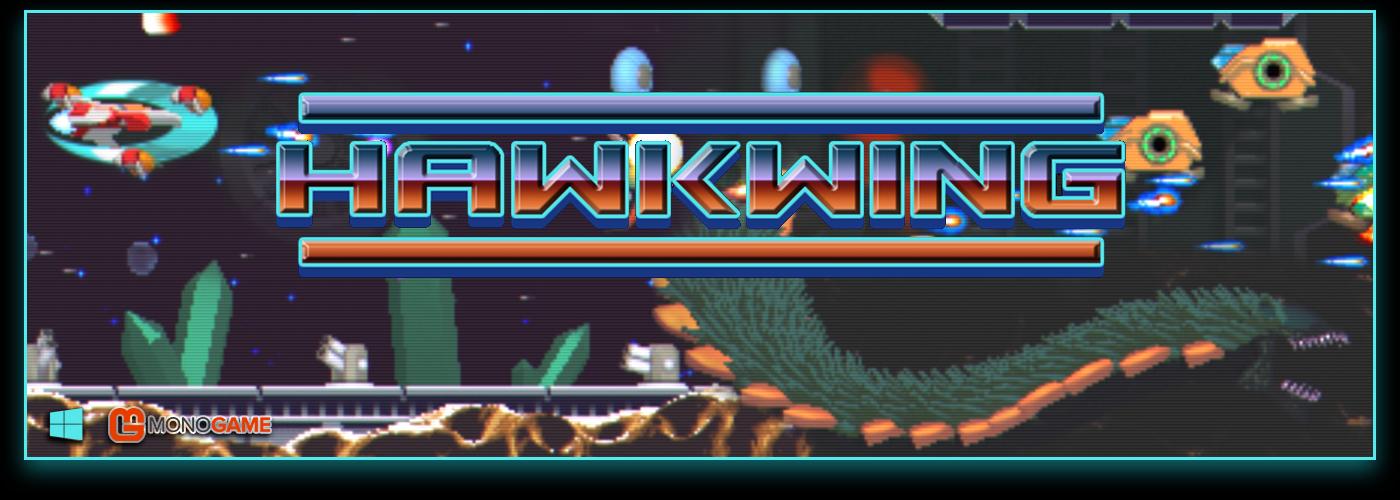 Hawkwing