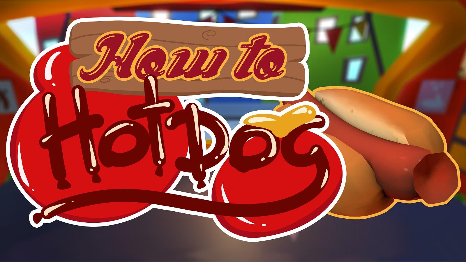 How To HotDog