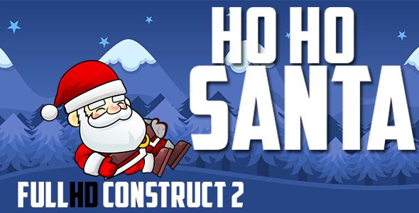 Ho Ho Santa