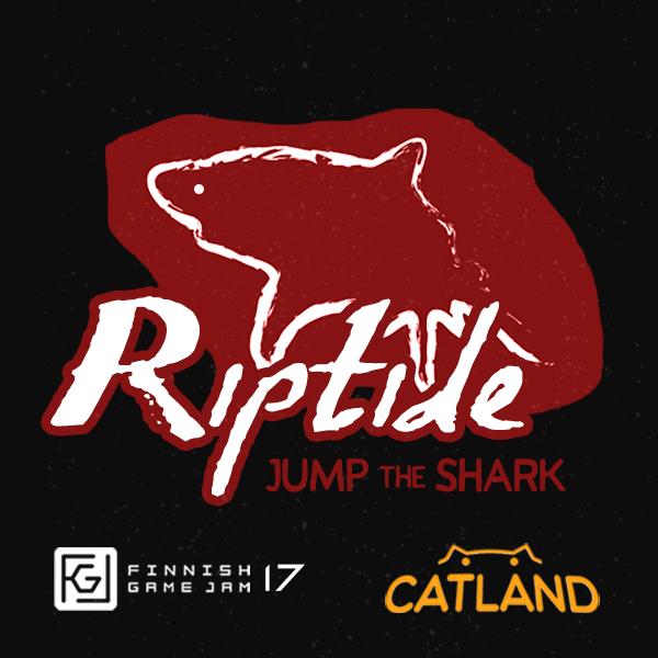 Riptide: Jump the Shark