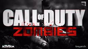 Call of Duty Zombies: Fan Made