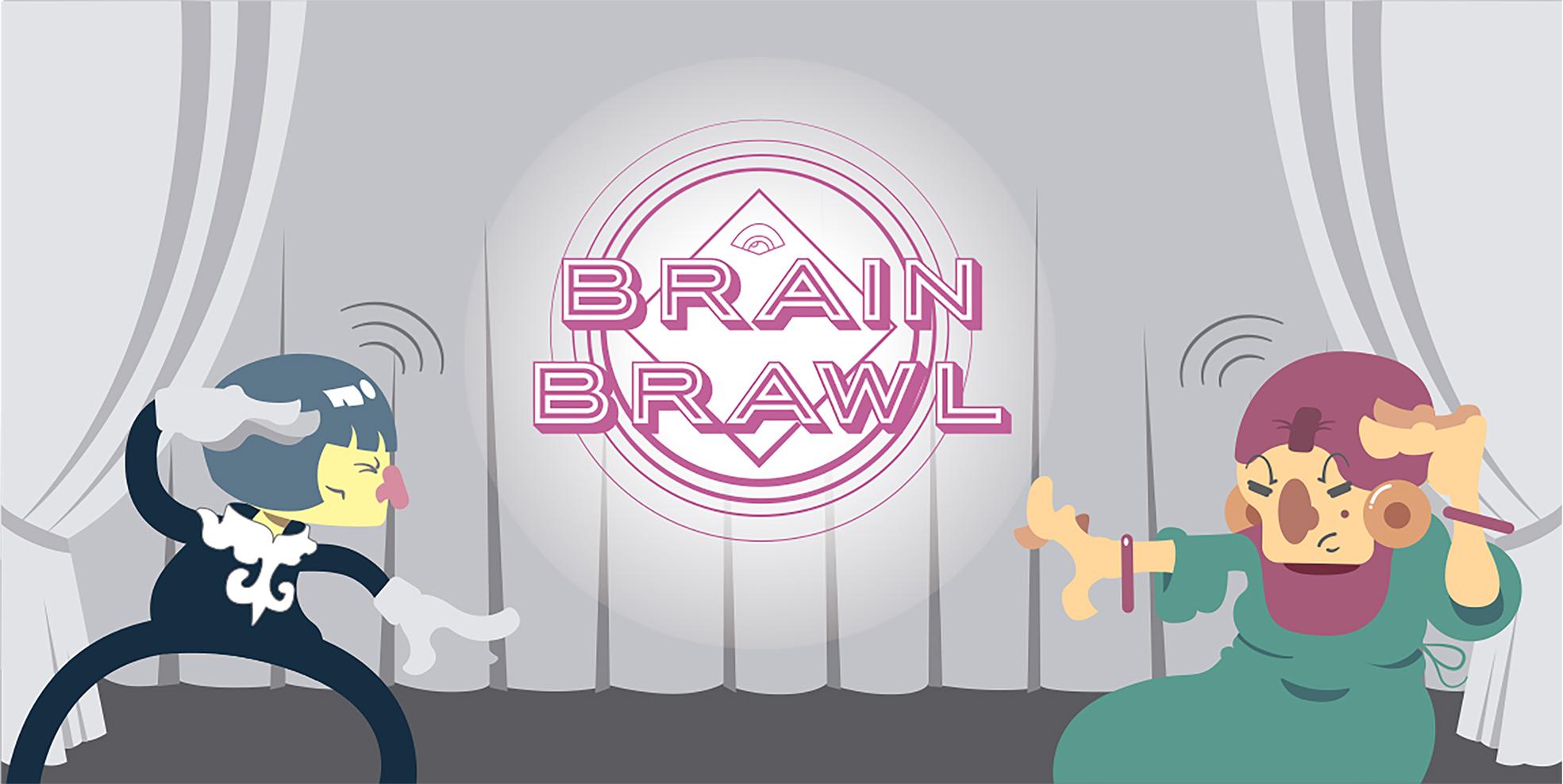 Brain Brawl