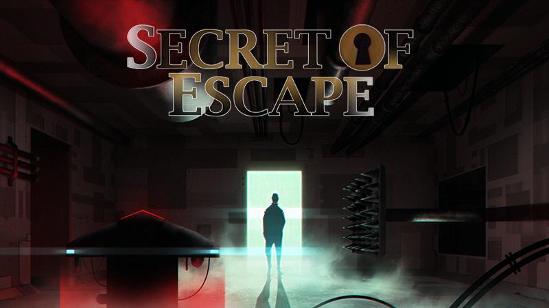 Secret of escape by gamepopper for Secret escape games