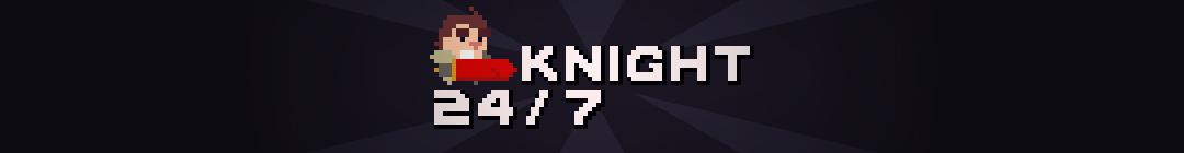 Knight 24/7