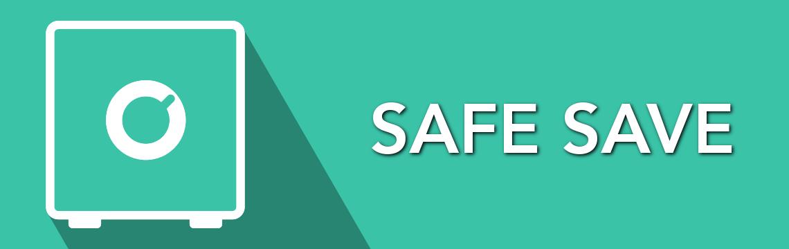 SafeSave - INI & More
