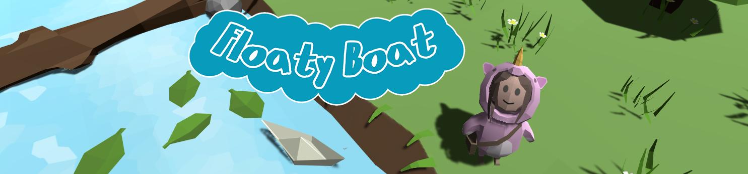 Floaty Boat