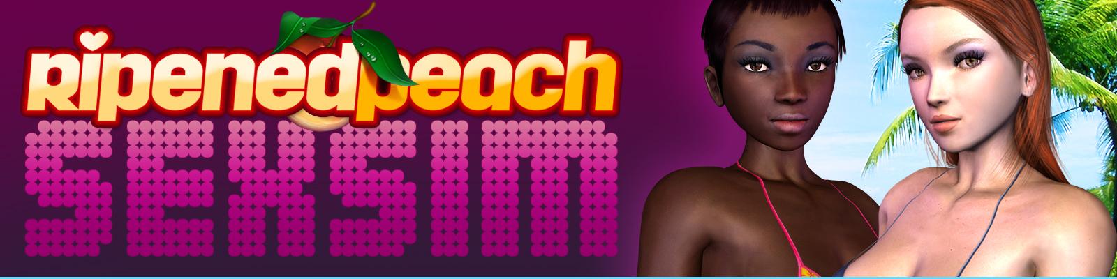 Ripened Peach Sex Sim : The Original!
