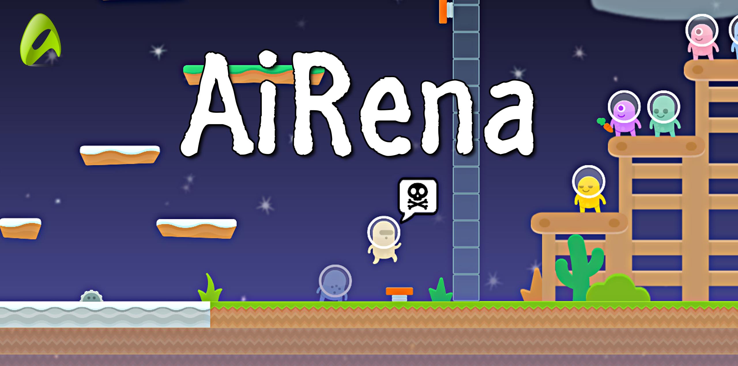 AiRena