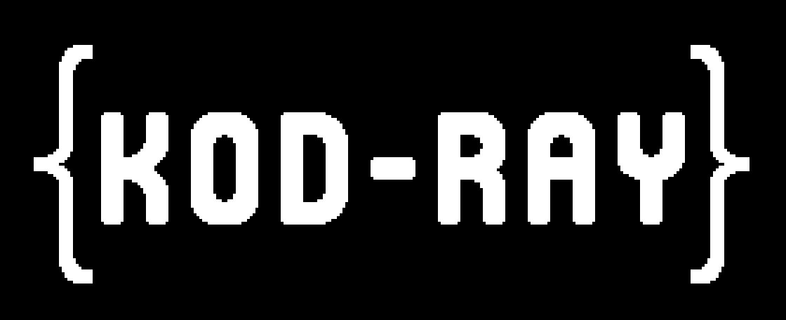 KOD-RAY
