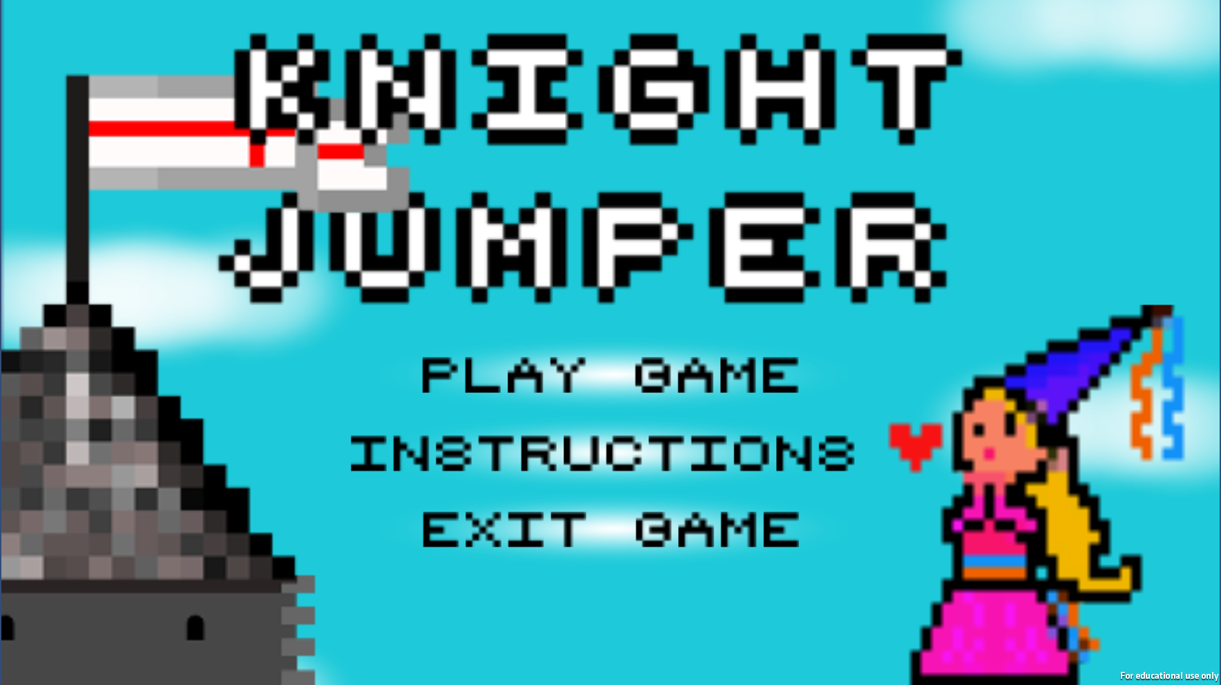 Knight Jumper