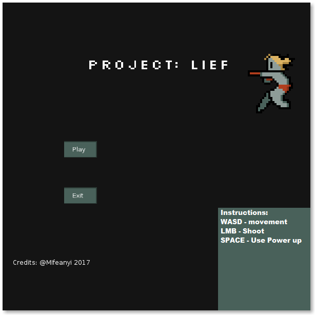 Project Lief