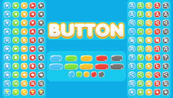 Released] Game GUI Pack 1 - Release Announcements - itch io