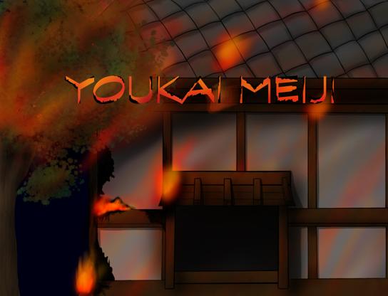 Youkai Meiji