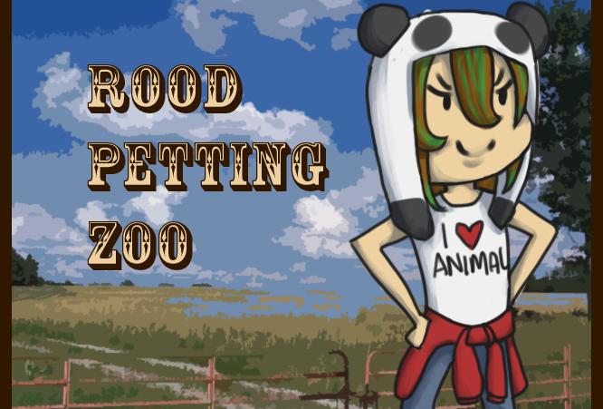 Rood Petting Zoo