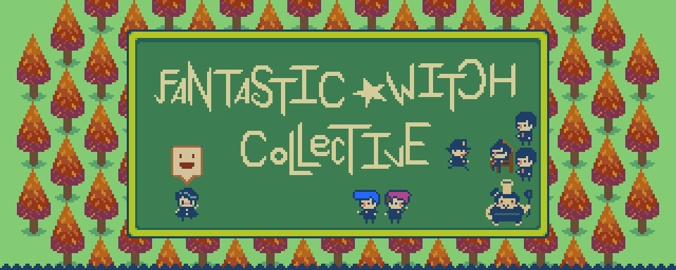 Fantastic Witch Collective