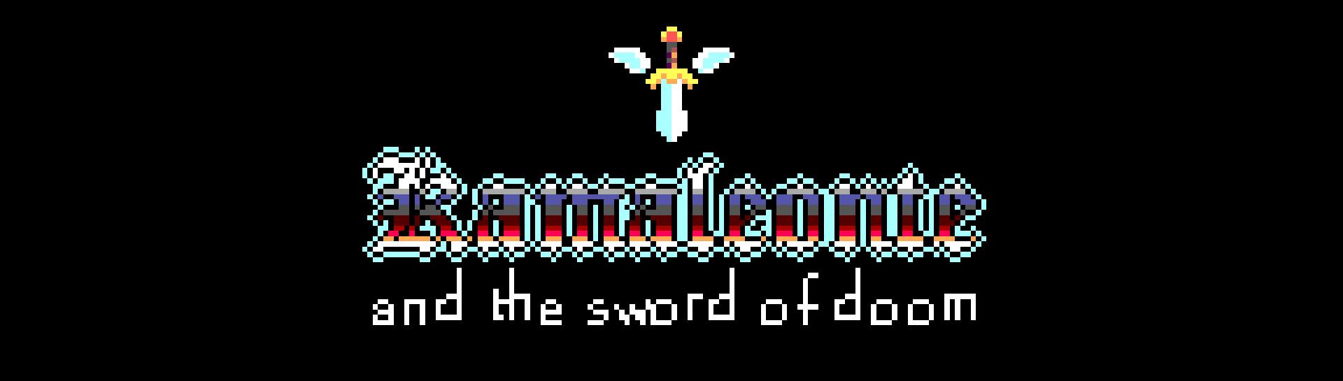 Kamaleonte and the sword of Doom