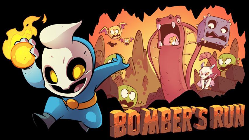 Bomber's Run