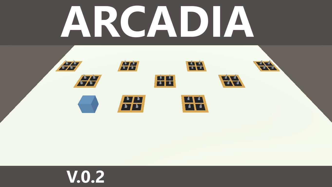 Arcadia (Update V.2)