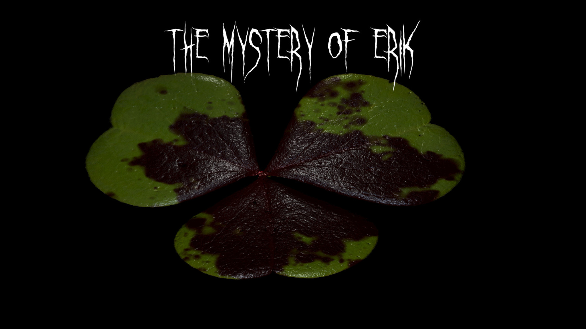 The Mystery Of Erik
