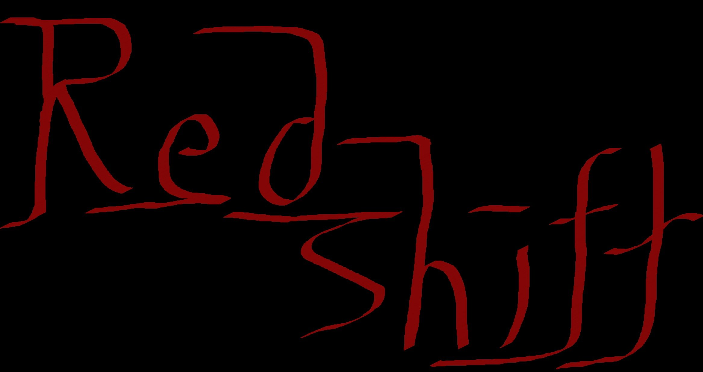 Red Shift - tribute