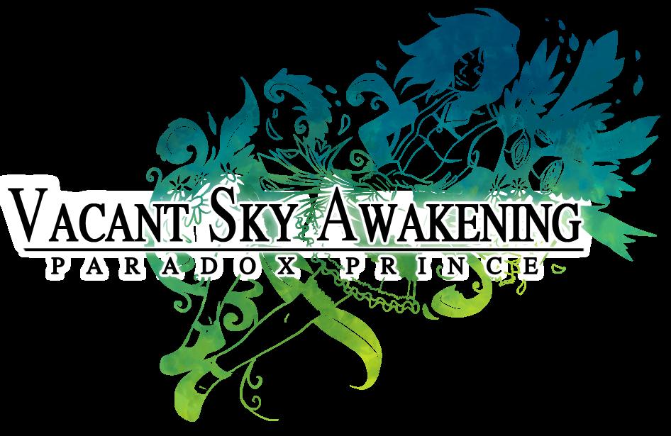 Vacant Sky Awakening (PREORDER)