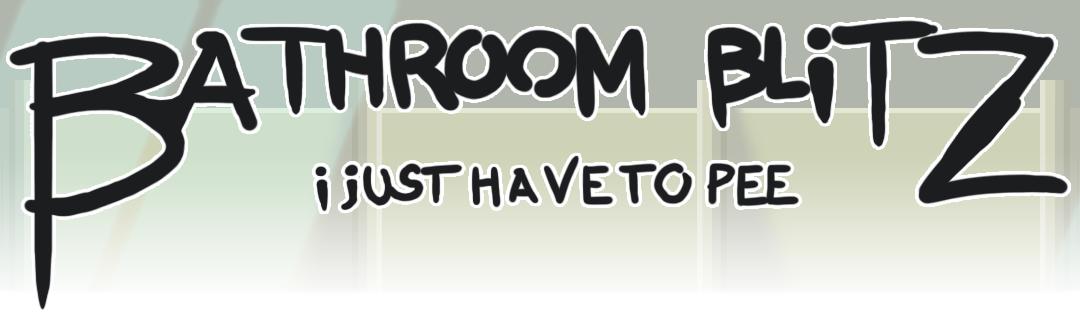 Bathroom Blitz