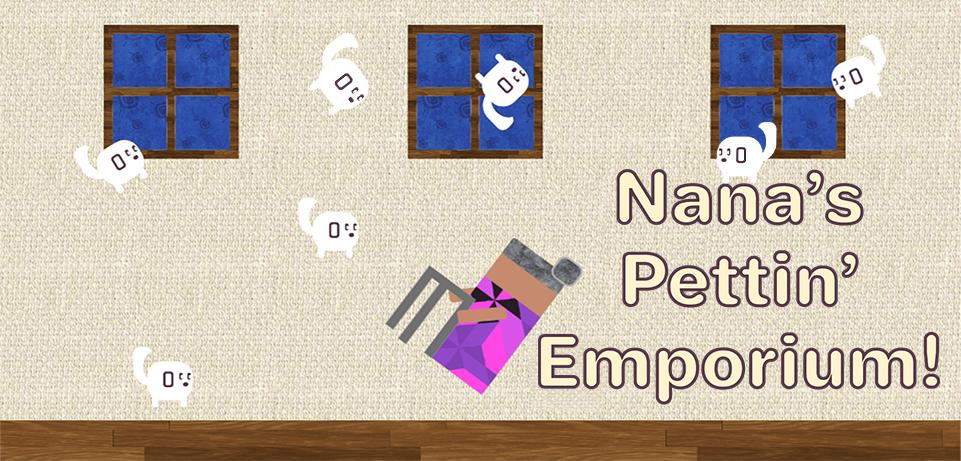 Nana's Pettin' Emporium
