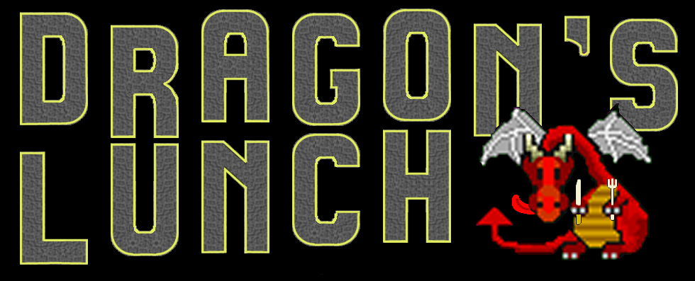 Dragon's Lunch Demo