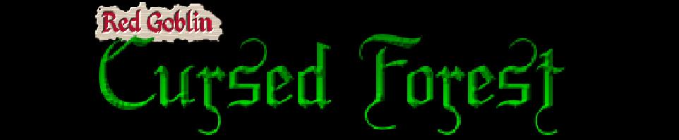 Red Goblin Updates