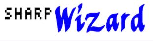 SharpWizard