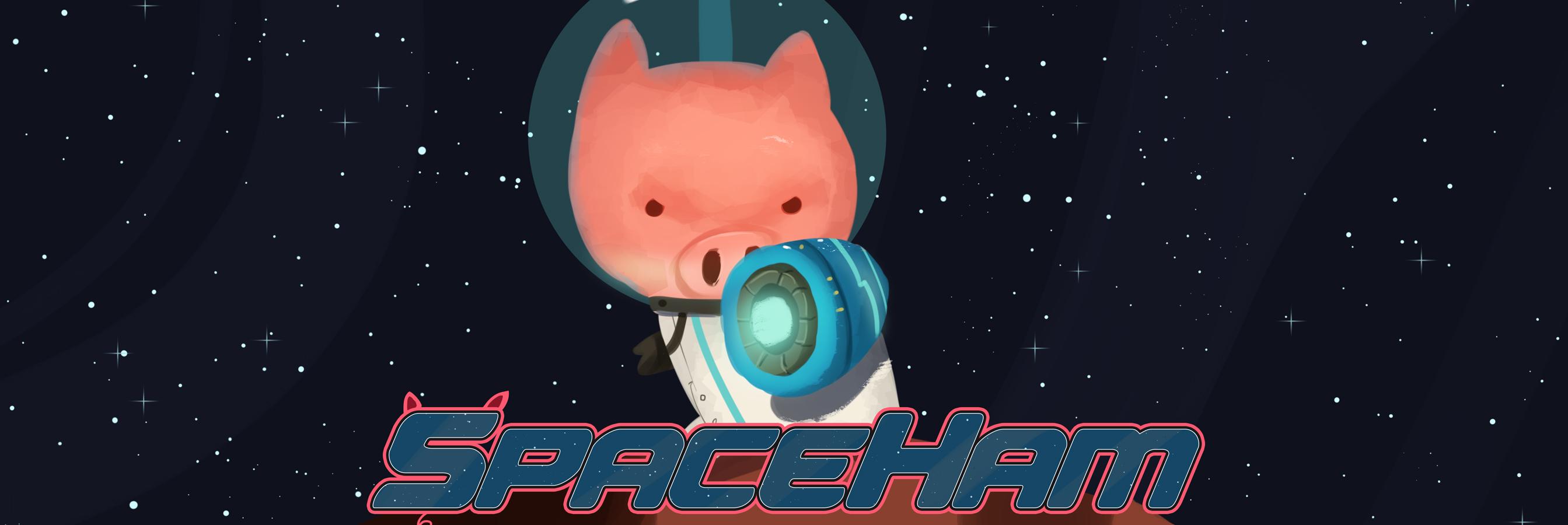 Space Ham