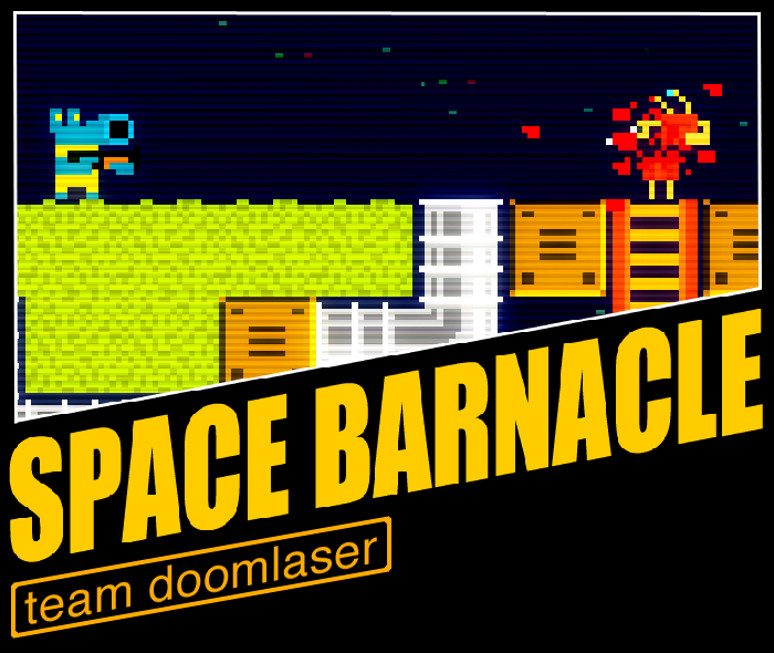 Space Barnacle