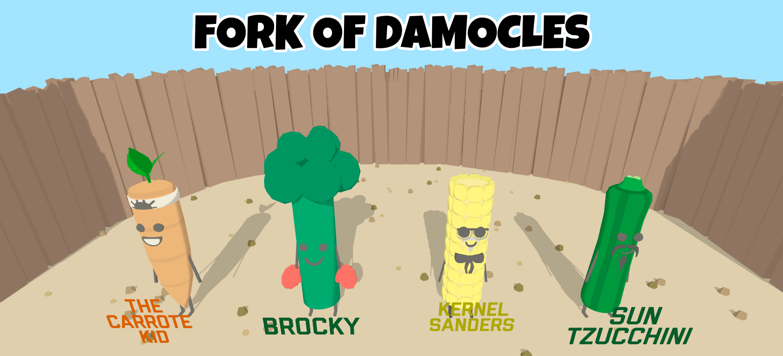 Fork of Damocles