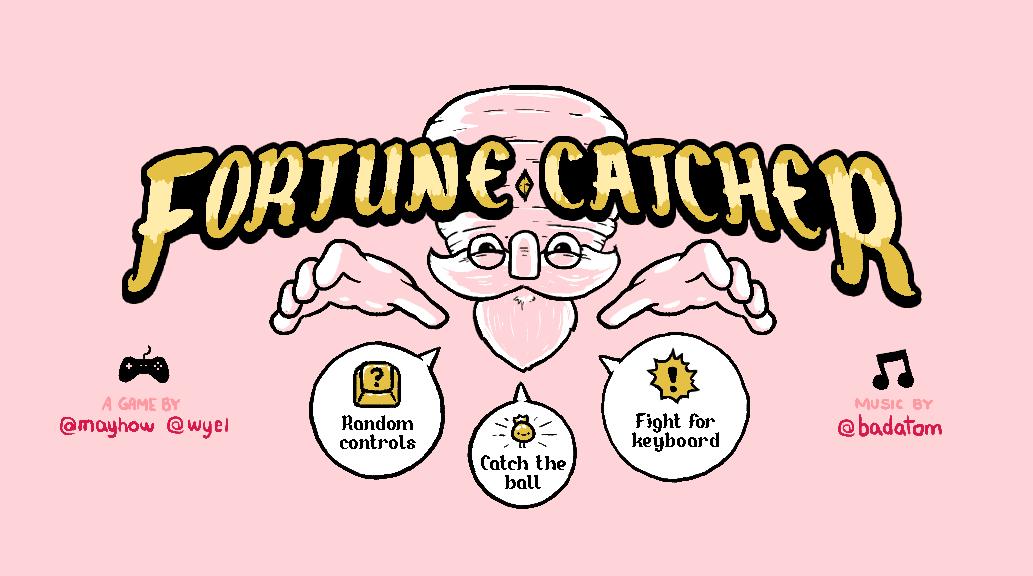 Fortune Catcher