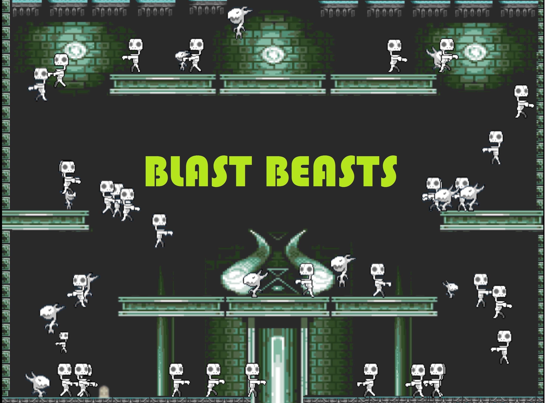 Blast Beasts!