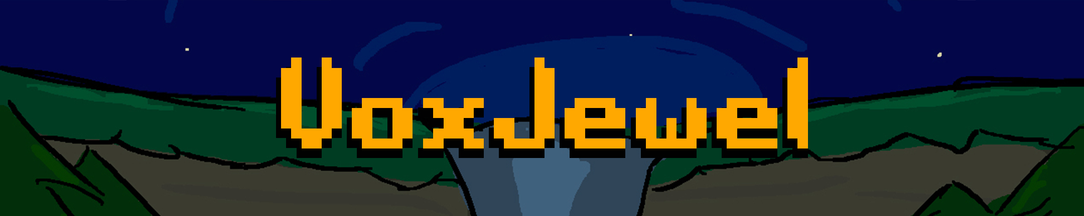 VoxJewel