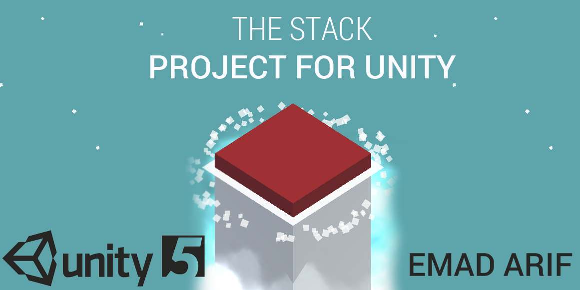 The Stack Project For Unity
