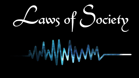 Laws of Society: The Diary